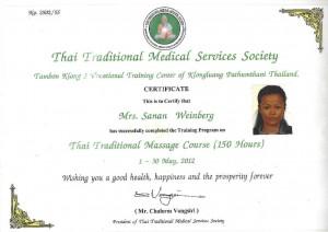 TTM Services Society